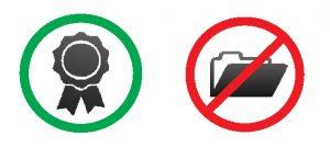 Common Descriptor icons